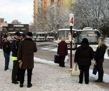 A busztársaságok hatékonyabb együttműködésbe kezdenek (Fotó: Péter Szabó Zoltán)