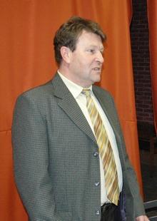 Jégl Zoltán