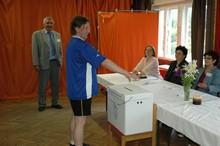 Hamarosan újra szavazhatnak a választópolgárok (Fotó: Péter Szabó Zoltán)