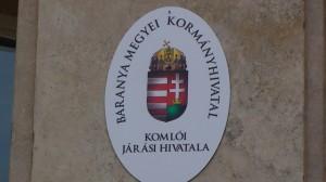 Komlói Járási Hivatal