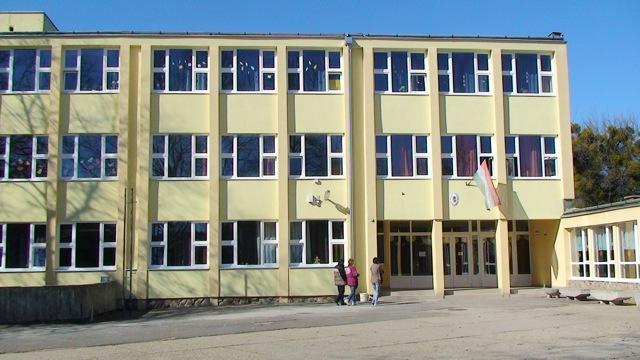 A Kenderföld-Somági Általános Iskola