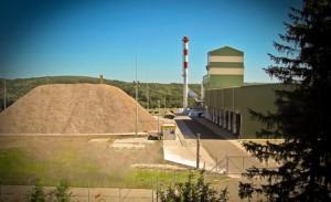 Akár a biomassza-kazánt is fűtheti a komlói brikett