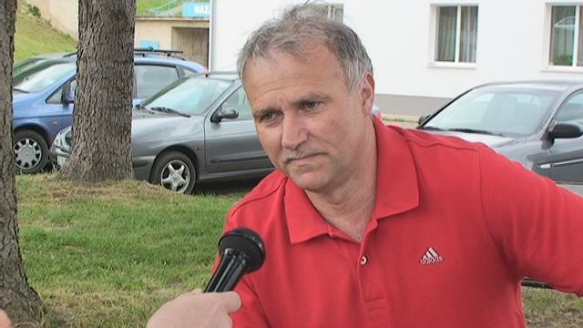Az utóbbi évtized legfelkészültebb edzője volt Komlón