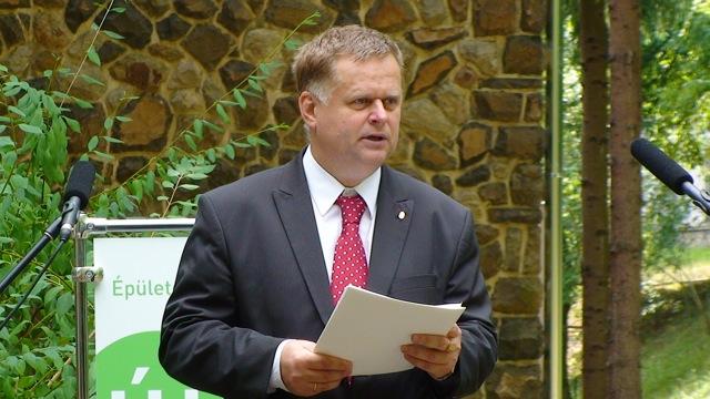 Kovács Pál államtitkár