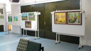 KomlóArt kiállítás