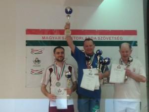 EB bronzérmes Szendrey Tibor