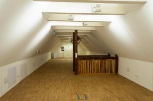 korszerű és tágas helyiségeket alakítottak ki