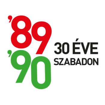 30éve