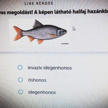 horgászvizsga