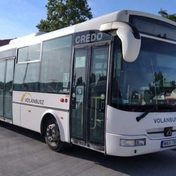 buszlégkondis